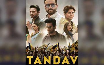 Tandav Controversy: Amazon Prime Video's Commercial Head Aparnan Purohit Granted Interim Relief By Supreme Court - REPORTS