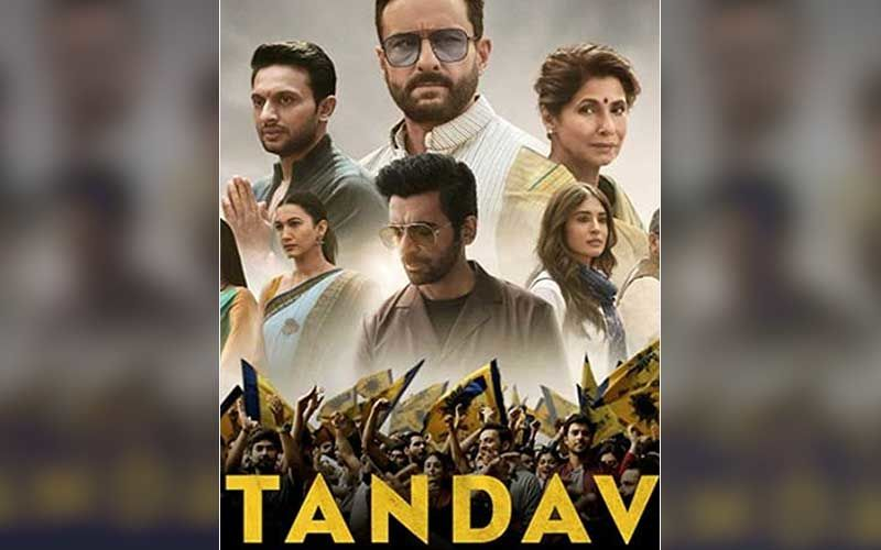 Tandav Row: FIR Registered Against The Makers And Actors In Mumbai; UP Police Arrives In Mumbai For Investigation-REPORT