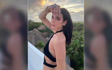 Dua Lipa Responds To Pregnancy Rumours: 'I Am Not Pregnant, Just To Clear Up'
