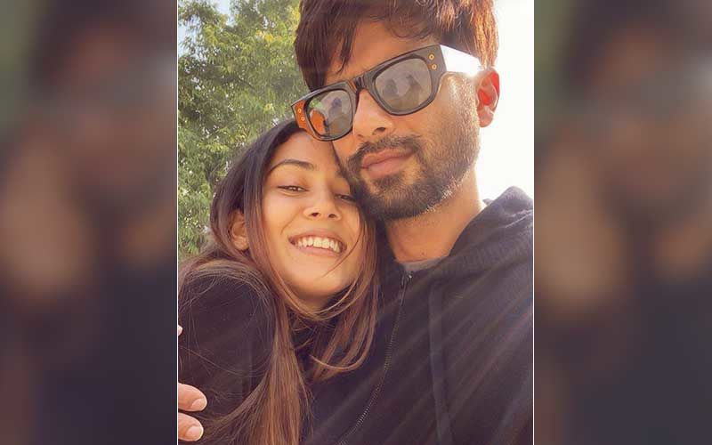 Mira Rajput Credits Hubby Shahid Kapoor For Supporting Her Through Pregnancies; Reveals He Helped Her Stay 'Very Calm And Happy'