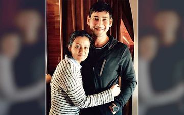 Mahesh Babu Drops A Heartfelt Birthday Post For Wife Namrata Shirodkar; Actor's 'Boss Lady' Reacts In The Best Way Possible
