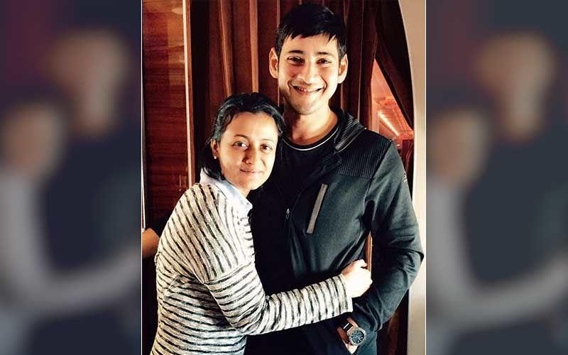 Mahesh Babu Drops A Heartfelt Birthday Post For Wife Namrata Shirodkar; Actor's 'Boss Lady' Reacts In The Best Way Possible