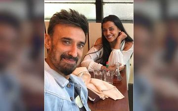 Mugdha Godse On The 14 Years Age Difference With Boyfriend Rahul Dev; 'I Do Not Look At It That Way'