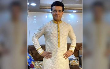 Sourav Ganguly Complains Of Chest Pain: Former Skipper And BCCI Chief Hospitalised Again-REPORT