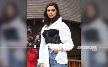 Dhoom 4: Deepika Padukone To Play Negative Role In The Film? Deets INSIDE