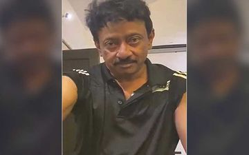 Filmmaker Ram Gopal Varma Moves Out Of Mumbai; Shifts His Base To Goa-REPORT