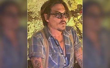 Johnny Depp's Hollywood Hills Palatial Home 'Broken Into' While Actor Was Not At His Residence; Burglary Suspect Arrested By Officials-REPORT