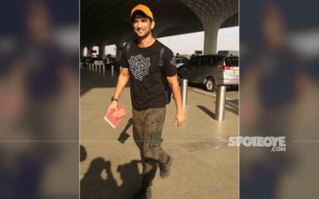 Sushant Singh Rajput Death: Actor's Friend And Assistant Director Rishikesh Pawar Goes Missing After NCB Issues Summons; Agency Conducts Search-REPORT