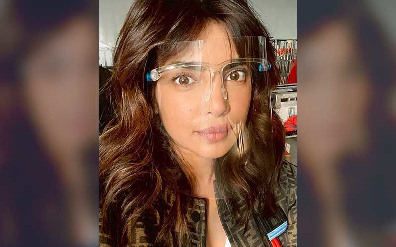Priyanka Chopra Jonas Reportedly Flouted Lockdown Rules In London To Visit Salon; Actor's Team Claims She Was 'Legally Exempted From The Rule'