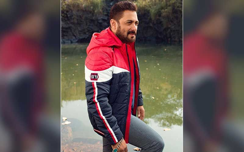 Poetry Of Kaagaz: Salman Khan's Rendition Is Soulful And Soothing To Ears; Superstar Gives His Vocals To A Poetry For First Time- VIDEO
