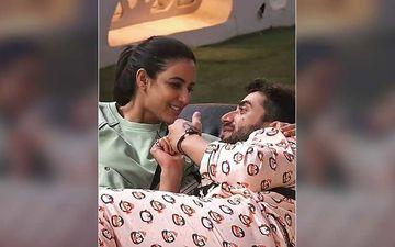 Bigg  Boss 14: Aly Goni Tells Jasmin Bhasin, 'I Do Not Want A Sad Life'; Duo Has A Disagreement During Conversation