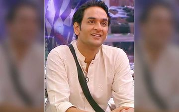 Bigg Boss 14: Vikas Gupta Drops A Cryptic Post With A Positive Message; 'Sometimes The World Will Laugh At You, But You Gotta Focus'