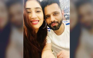 Bigg Boss 14: Rahul Vaidya's Sister On His Ladylove Disha Parmar; Reveals They Are Very Friendly, Says 'She Fits Very Well In Our Family'