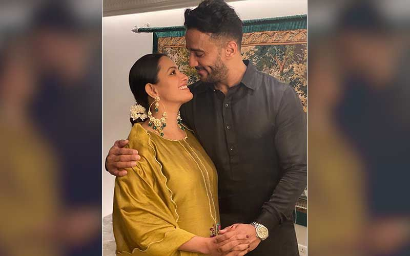 Anita Hassanandani And Rohit Reddy's Newborn Baby Boy Will Be Named By THIS Special Person? Deets INSIDE