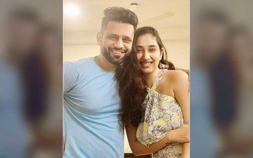 Bigg Boss 14: Rahul Vaidya's Ladylove Disha Parmar Opens Up On Upcoming Wedding; Wishes And Hopes The Singer Comes Home With A Trophy