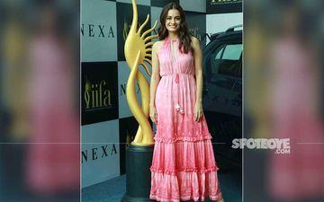 Dia Mirza's Pre-Wedding Festivities Begin: Actress Looks Happiest With Businessman Fiance Vaibhav Rekhi