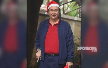 Randhir Kapoor Reveals The Family Is Missing Late Rajiv Kapoor; Opens Up On Birthday Get Together And Says 'It Was A Small Meet-Up, There Was No Celebration'