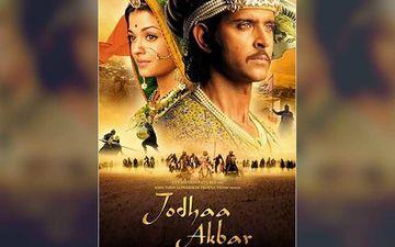 Jodhaa Akbar: Producer Sunita Gowariker Celebrates 13 Years Of Hrithik Roshan-Aishwarya Rai Bachchan Starrer; Shares Interesting Trivia-Video