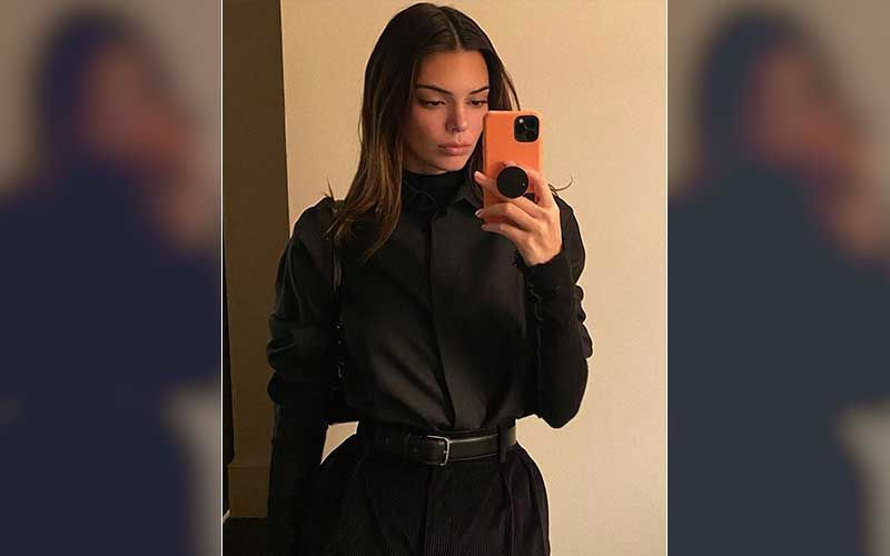Kendall Jenner Reacts To A Fan Facing Body Insecurity Issues After Seeing Her Lingerie Photoshoot; Says 'I Want You To Know I Have Bad Days Too'