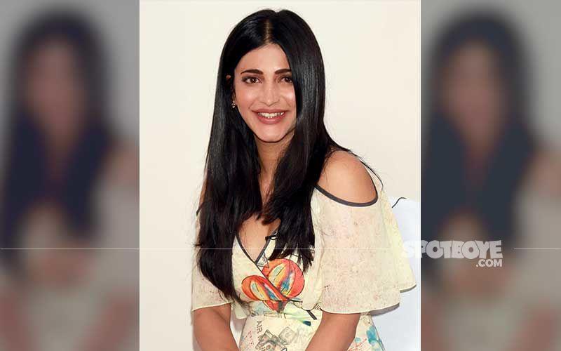 Shruti Haasan's Rumoured Boyfriend Shantanu Hazarika Reacts To Dating Rumours: 'I Really Don't Discuss My Relationships, I Like To Keep Things Personal'