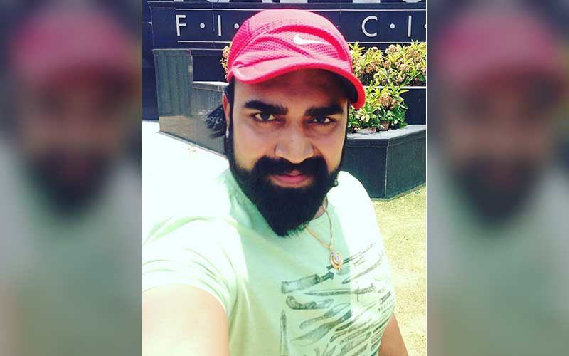 Sandeep Nahar Dies By Suicide: Actor Hanged Himself In Bedroom Flat; Police Officials Discloses Details-REPORT