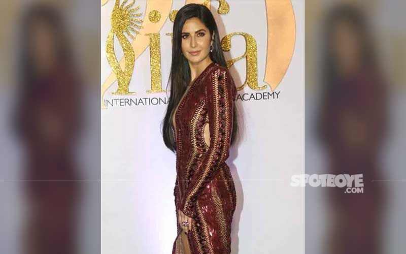 Wonder How Katrina Kaif Gets That Fit And Fab Sexy Body? Watch Her Videos To Take Note-WATCH