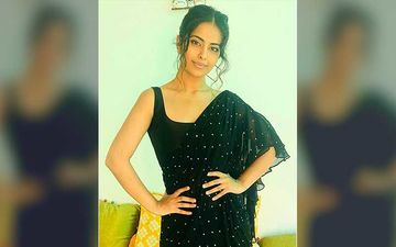 Balika Vadhu Fame Avika Gor Launches Her Production House 'Avika Screen Creations'; Shares Glimpse Of Her First Telugu Project Under The Banner