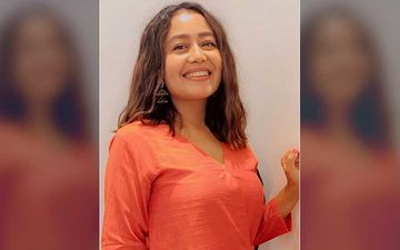 Indian Idol 12: Neha Kakkar On Having Anxiety Issues; Says 'My Bodily Issues Always Disturbed Me A Lot'