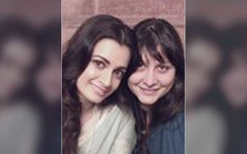 NewlyWed Dia Mirza's Stylist Opens Up On Actor's Big Day; Reveals 'The Wedding Was Everything She Wanted'