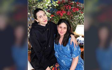 Kareena Kapoor Khan And Saif Ali Khan Blessed With A Baby Boy: Karisma Kapoor Shares A Pic Of Baby Kareena; Reveals She Is Excited To Be Maasi Again