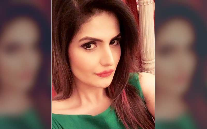Zareen Khan Opens Up On Being Victim To Body-Shaming; Says 'I Was Called Fatrina'