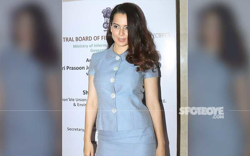 Kangana Ranaut Drops Transformation Video Of Her Brother's Home As She Helps His Wife Re-Decorate It; Says 'It Was Fun To Work Together With Her'-WATCH