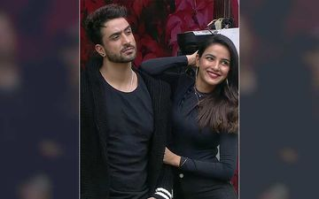 Bigg Boss 14: Evicted Contestant Jasmin Bhasin To Enter The House As Aly Goni's Connection; Actress Reveals The First Thing She's Going To Do