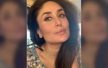 Preggers Kareena Kapoor Khan Has A 'Sugar Rush' As She Enjoys A Box Of Nutties; Says 'Uff, Yumm' While Reliving Childhood Memories