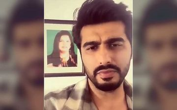 Arjun Kapoor Remembers His Late Mom On Her Birth Anniversary; Drops Emotional Video, 'I Love You Today Yesterday And Forever'