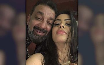 Sanjay Dutt's Daughter Trishala Dutt Reveals She Was In A Toxic Relationship; 'He Treated Me Like Trash'