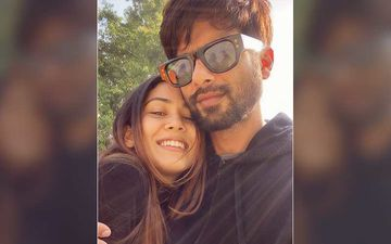 Mira Rajput Is Majorly Missing Hubby Shahid Kapoor As She Gets Her Wisdom Tooth Extracted; Reveals The Procedure 'Made Labour Pain Seem Like A Yoga Stretch'