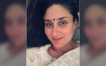 Pregnant Kareena Kapoor Khan Says 'It's All Mine' Relishing Sweet Mangoes; Enjoys A Cart Of Alphonsos From Ratnagiri