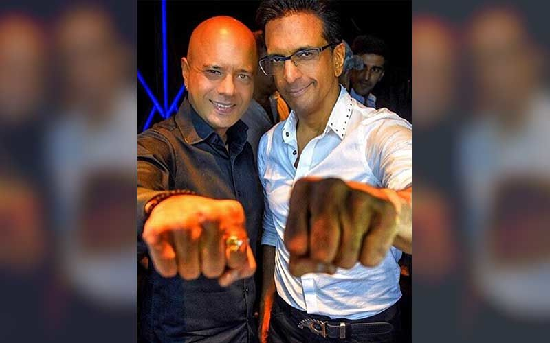 Boogie Woogie: Jaaved Jaaferi, Ravi Behl And Naved Jafri On Next Season Of The Dance Reality Show; 'We Are Ready, Would Love To Do It'