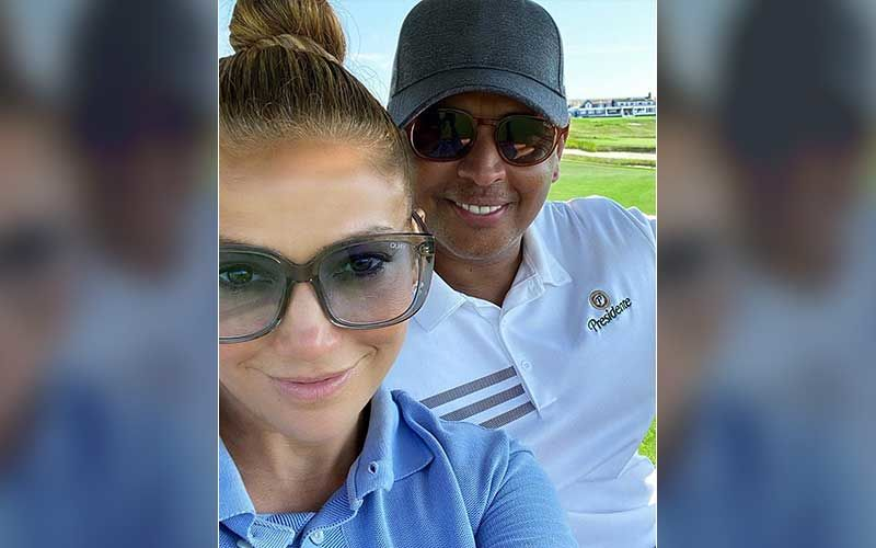 Jennifer Lopez And Alex Rodriguez Term Break-Up Reports 'Inaccurate'; Couple Shares A Joint Statement: 'We Are Working Through Some Things'