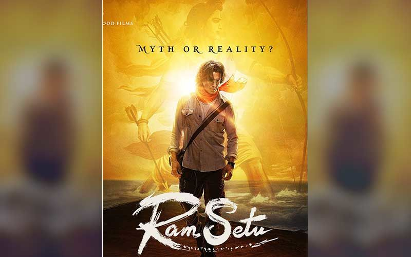 Ram Setu: Akshay Kumar To Play The Role Of An Archaeologist; Actor Will Visit Ayodhya To Shoot Mahurat Shot