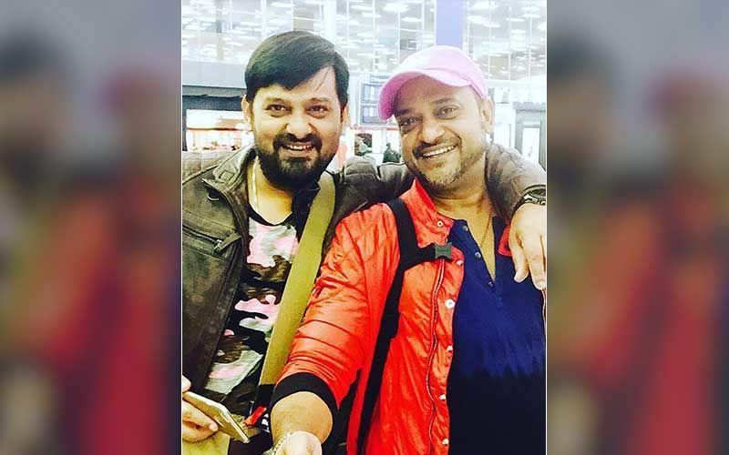 Sajid Khan On Adopting Late Brother Wajid Khan's Name: Don't Want People To Call Me Sajid Khan, I Have Adopted Wajid As My Surname'