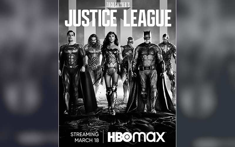 Zack Snyder's Justice League: Ahead Of The Premiere, BMS Stream Registers Over 25K Pre-Books For Snyder Cut-Deets INSIDE