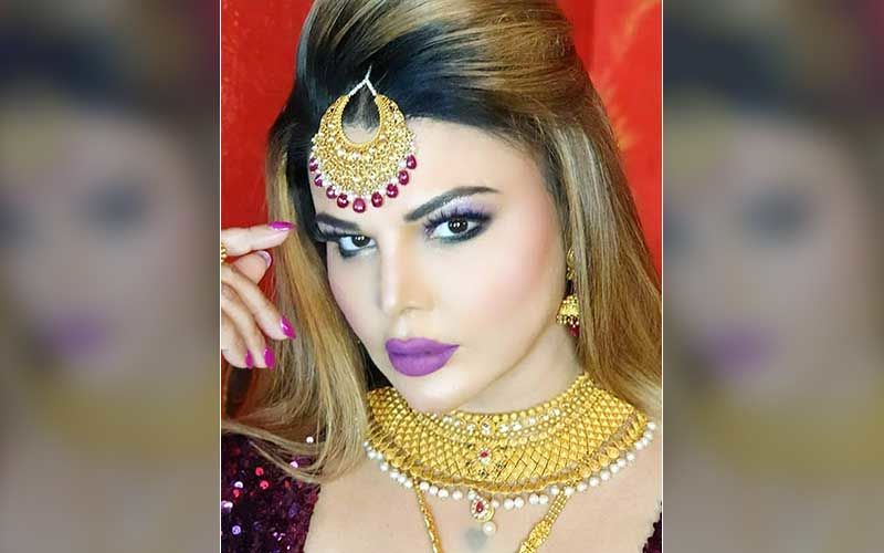 Bigg Boss 14's Rakhi Sawant Opens Up About Her Struggles; Reveals She Was Called 'Ugly Looking, Fat, Motormouth, Gutter Mouth'