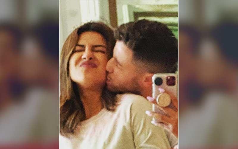 Priyanka Chopra Jonas On Her Marriage With Husband Nick Jonas; Says 'My Mom Manifested Him'