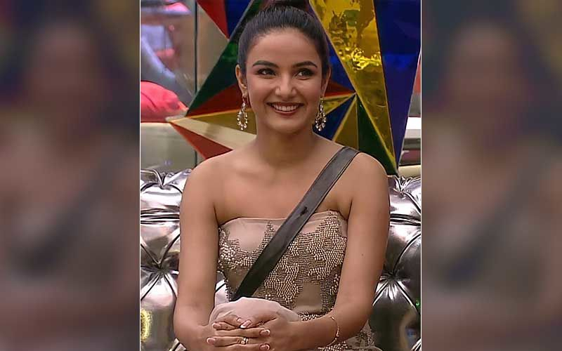 Bigg Boss 14 Fame Jasmin Bhasin Wants Her Fans To Let Go Off All The Negativity; Says 'My Bigg Boss Journey Is Over'