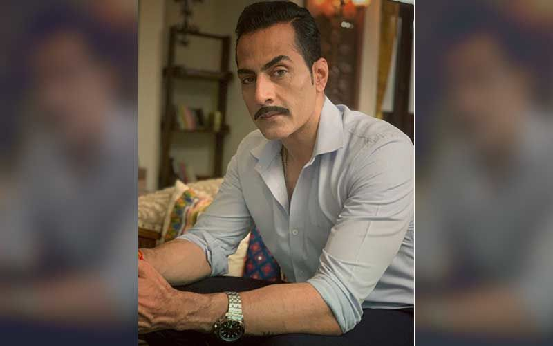 Anupamaa's Sudhanshu Pandey Reveals He Broke Down While Reading Vanraj's Outburst Scene; Says 'I Couldn't Go Beyond The Third Page'