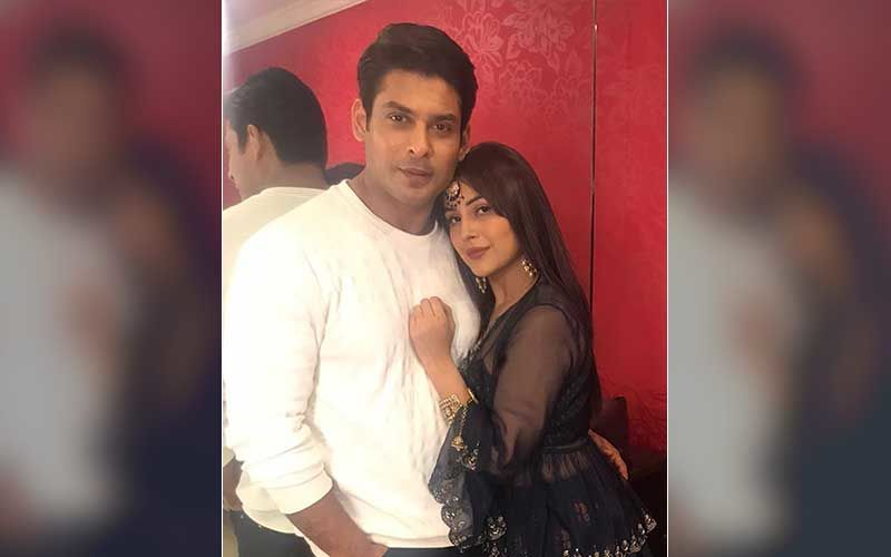 Bigg Boss 13's Sidharth Shukla And Shehnaaz Gill Thank Fans After 'Best Social Media TV Couple' Win; Send Them Love-WATCH Video