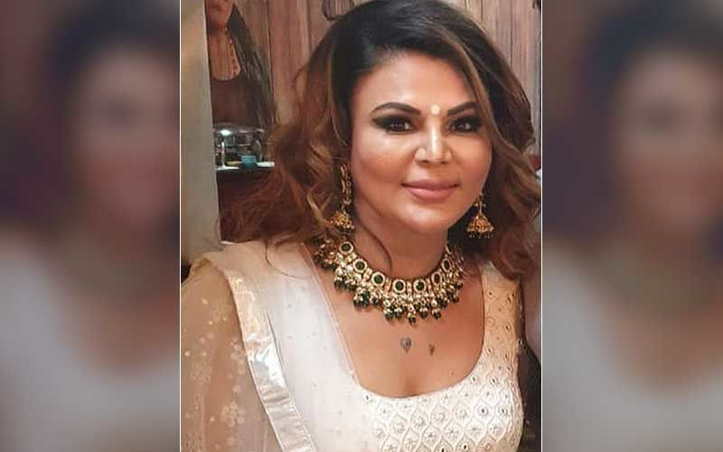 Bigg Boss 14's Rakhi Sawant Says 'Patla Hona Jaroori Hai'; Reveals Her Age And Why It Is Important To Work Out Regularly-WATCH Video