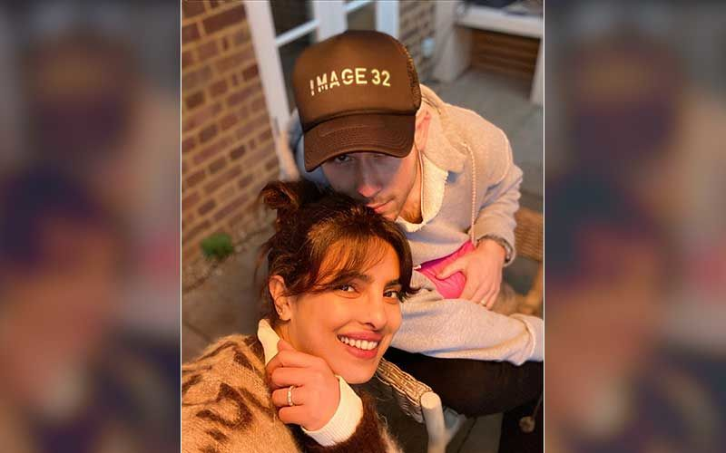 Priyanka Chopra Jonas Spends Her Sunday Playing Ludo With Her In-Laws; Nick Jonas Shares A Pic With His Love